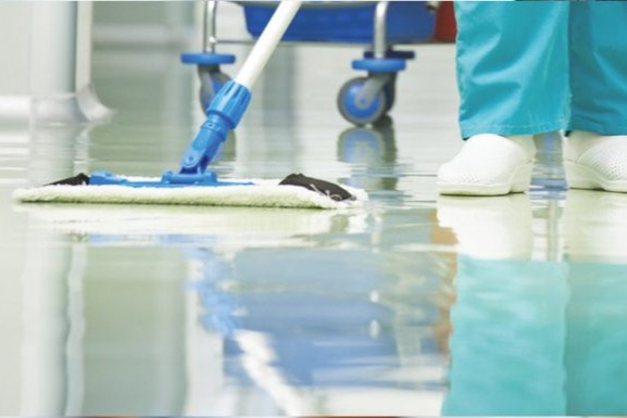 commercial cleaning services in Columbus OH